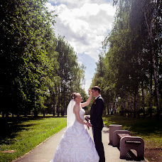 Wedding photographer Aleksandr Solovev (mraleksandr). Photo of 04.07.2016