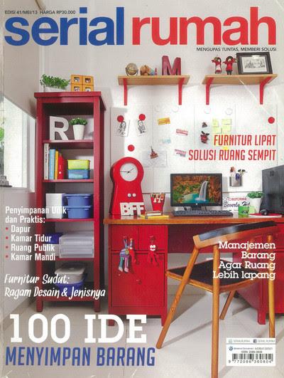 Serial Rumah Edisi Mei 2013