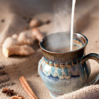 Black Tea Chai Concentrate