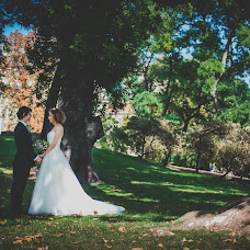 Wedding photographer Ralitsa Krushkova (rkrushkova). Photo of 28.09.2017