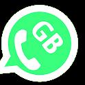 GB Wasahp Latest Version 2020 icon