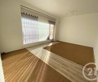 Appartement 2 pièces 51,35 m2