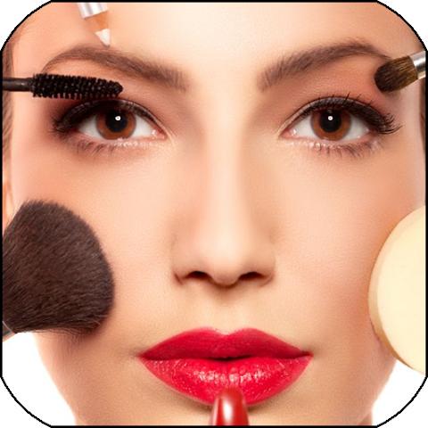 android Conseils et idées maquillage Screenshot 1