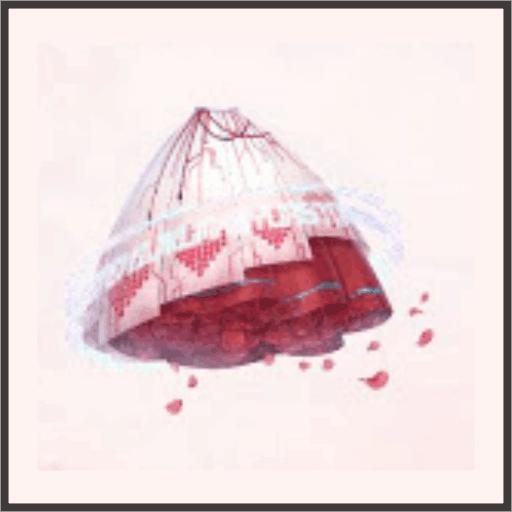紅薔薇のコード
