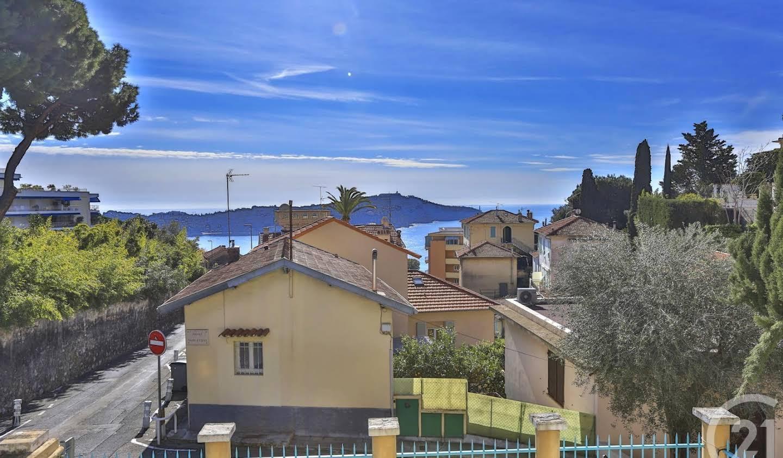 House Villefranche-sur-Mer