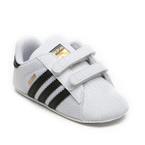 Adidas Superstar Crib VELCRO