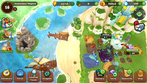 Lemuria Bay screenshot 6
