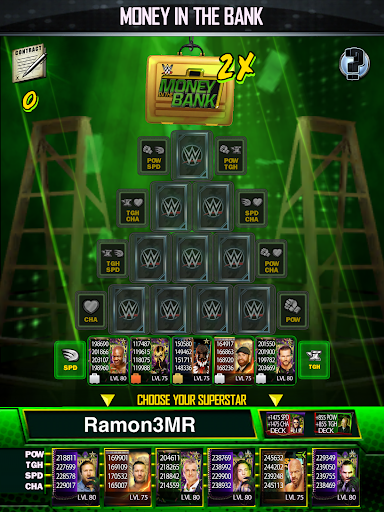 WWE SuperCard u2013 Multiplayer Card Battle Game 4.5.0.324919 Screenshots 6