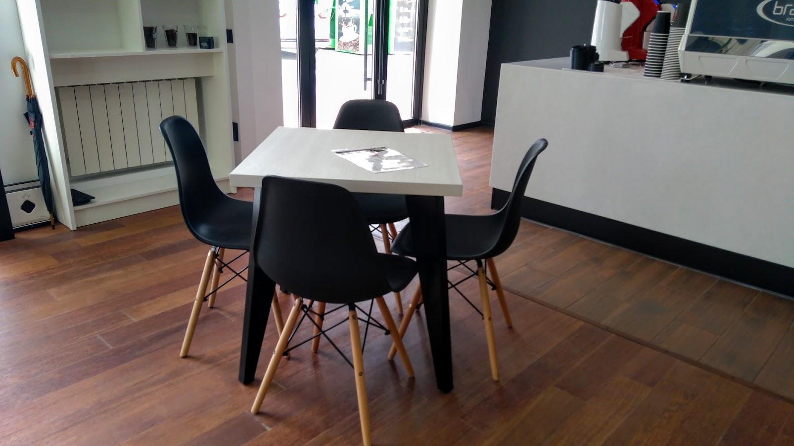 Обеденный стол - Модульная офисная мебель, Металлические каркасы столов, Мебельные опоры ✆ 0679245444