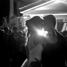 Fotografo di matrimoni Massimiliano Esposito (lightandreams). Foto del 24.10.2018