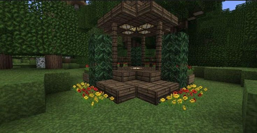 Download Garden For Minecraft Build Ideas Google Play ...