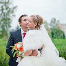Wedding photographer Sonya Kayuda (Kayudas). Photo of 25.09.2014
