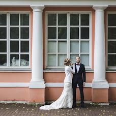 Bröllopsfotograf Nastya Ladyzhenskaya (Ladyzhenskaya). Foto av 22.10.2015