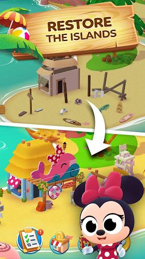 Disney Getaway Blast: Pop & Blast Disney Puzzles 1.5.4a de.gamequotes.net 4