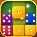 Dice Merge: Matchingdom Puzzle icon