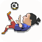 Football Touch 2015 Icon