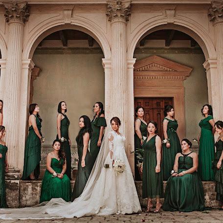 Fotógrafo de bodas Fabrizio García (fabriziophoto). Foto del 10.10.2017