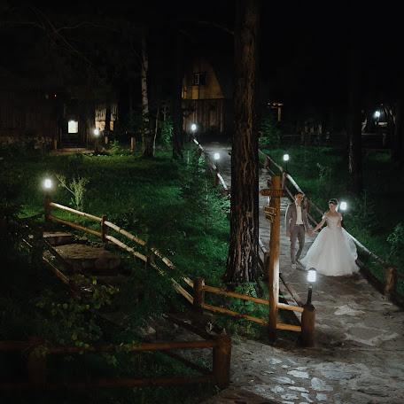 Wedding photographer Vladimir Chernov (Chernov). Photo of 29.08.2017
