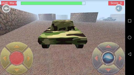 Tank Hero  code Triche 2