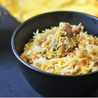 Ambur Mutton Biryani recipe-How to make Ambur Biryani