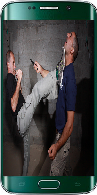 Krav maga Screenshot