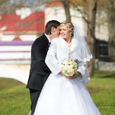 Wedding photographer Pavel Khilkevich (PAXA). Photo of 10.05.2015