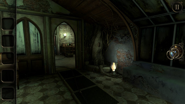 The Room Three v1.0 Full APK + OBB Data Files 4