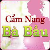 Tải Cam Nang Ba Bau APK