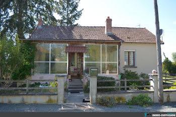 maison à Soumans (23)