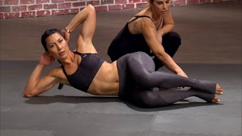 Pilates Power