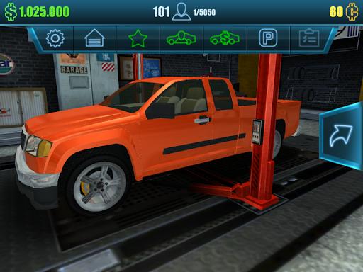 Car Mechanic Simulator 2016 screenshot 9