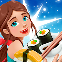 Cooking Games Kitchen Rising : Cooking Chef Master icon