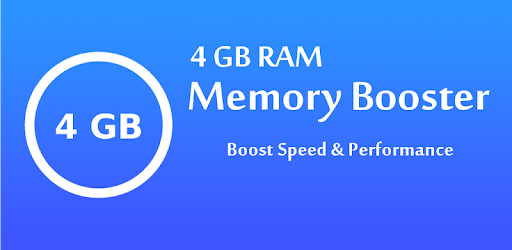 4 GB RAM Memory Booster for PC