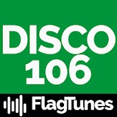 Radio Disco 106 FM by FlagTunes v2