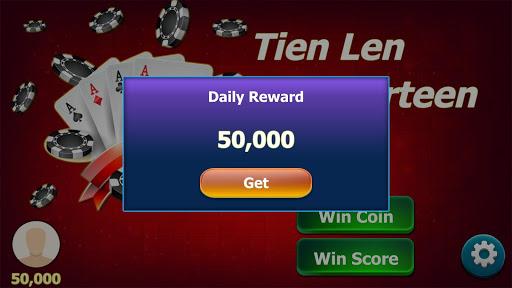 Tien Len - The Thirteen Cards 1.0.19 2