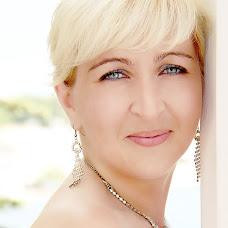 Wedding photographer Alla Litvinova (Litvinova). Photo of 25.01.2017
