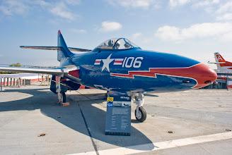 Photo: F9F Panther