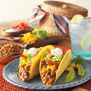 Chili Tacos
