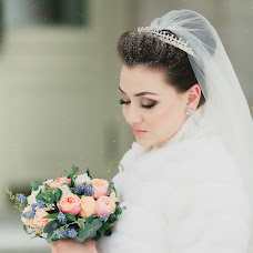 Wedding photographer Marina Smirnova (Marisha26). Photo of 24.02.2016