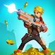 Hero & Treasure - Androidアプリ