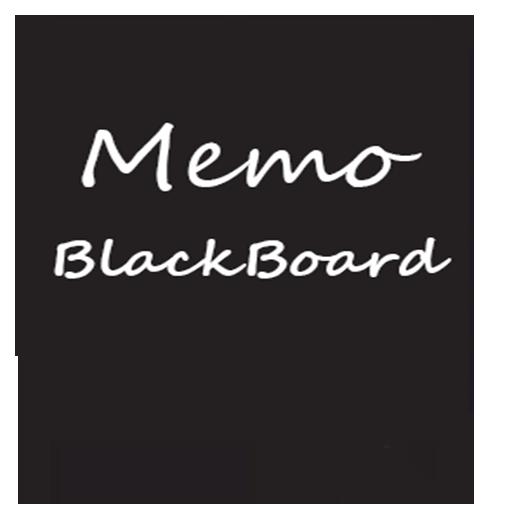 Memo  BlackBoard APK