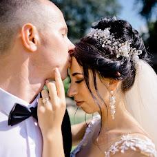 Wedding photographer Kristina Beyko (KBeiko). Photo of 09.11.2018