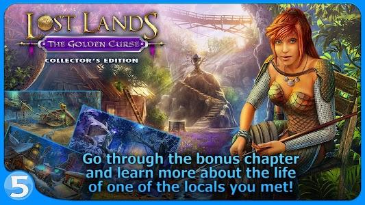 Lost Lands 3 (Full) screenshot 9