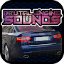Engine sounds of C6 RS6 S6 A6 APK icon