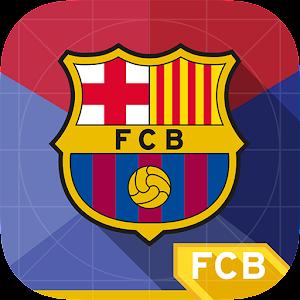 FC Barcelona Trivia Fans (Pro) Icon