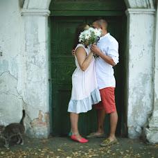 Свадебный фотограф Ксения Гуцул (gutsul). Фотография от 15.08.2017