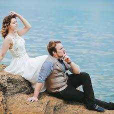 Wedding photographer Serzh Potapenko (unteem). Photo of 08.07.2015