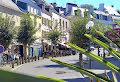 Appartement 2 pièces 38m² Le Palais