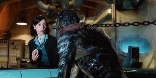 Image result for shape of water