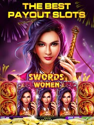 Fortune Of Vegas : Free Casino Slots APK screenshot thumbnail 12